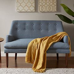 Madison Park Elsa Settee Loveseat