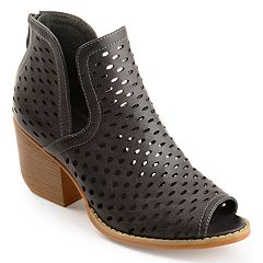 Journee Collection Alaric Women's Ankle Boots