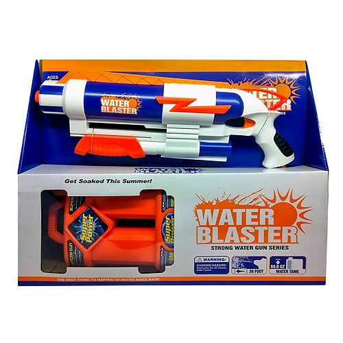 Hape Backpack Water Blaster