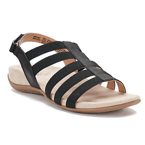 Croft & Barrow® Middleages ... Women's Ortholite Sandals sale 2014 unisex discount sneakernews fashionable sale online BkUcBwLykJ