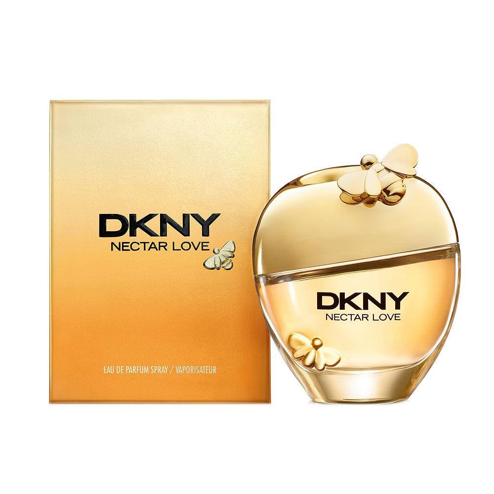 Dkny Nectar Love Womens Perfume Eau De Parfum