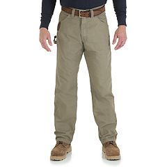 Men's Wrangler RIGGS Workwear Relaxed-Fit Carpenter Pants