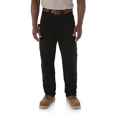 Men's Wrangler RIGGS Workwear Relaxed-Fit Ripstop Ranger Pants