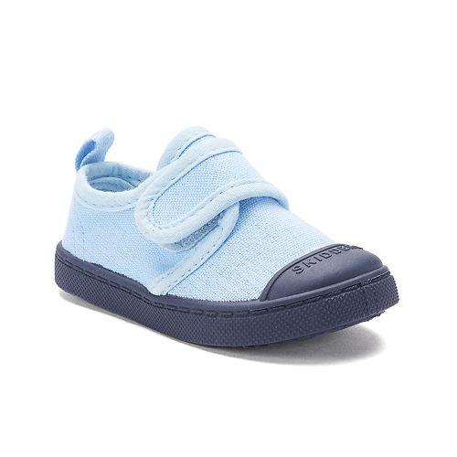 Skidders Toddler Boys' Blue Sneakers