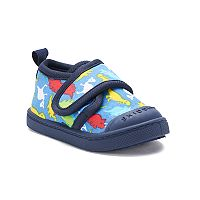 Skidders Toddler Boy's Dinosaur Sneakers