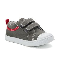 Skidders Toddler Boys' Canvas Sneakers