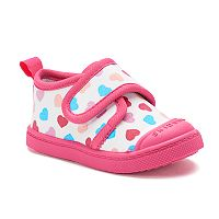 Skidders Toddler Girls' Hearts Sneakers