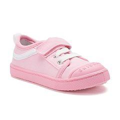 Skidders Toddler Girls' Pink Sneakers