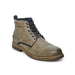 SONOMA Goods for Life™ Fritz Men's Ankle Boots