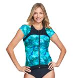 Women's Mazu Swim Rash Guard