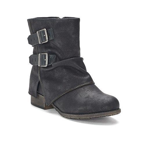 SO® Crabapple Women's Boots