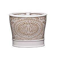 Popular Bath Cascade Toothbrush Holder
