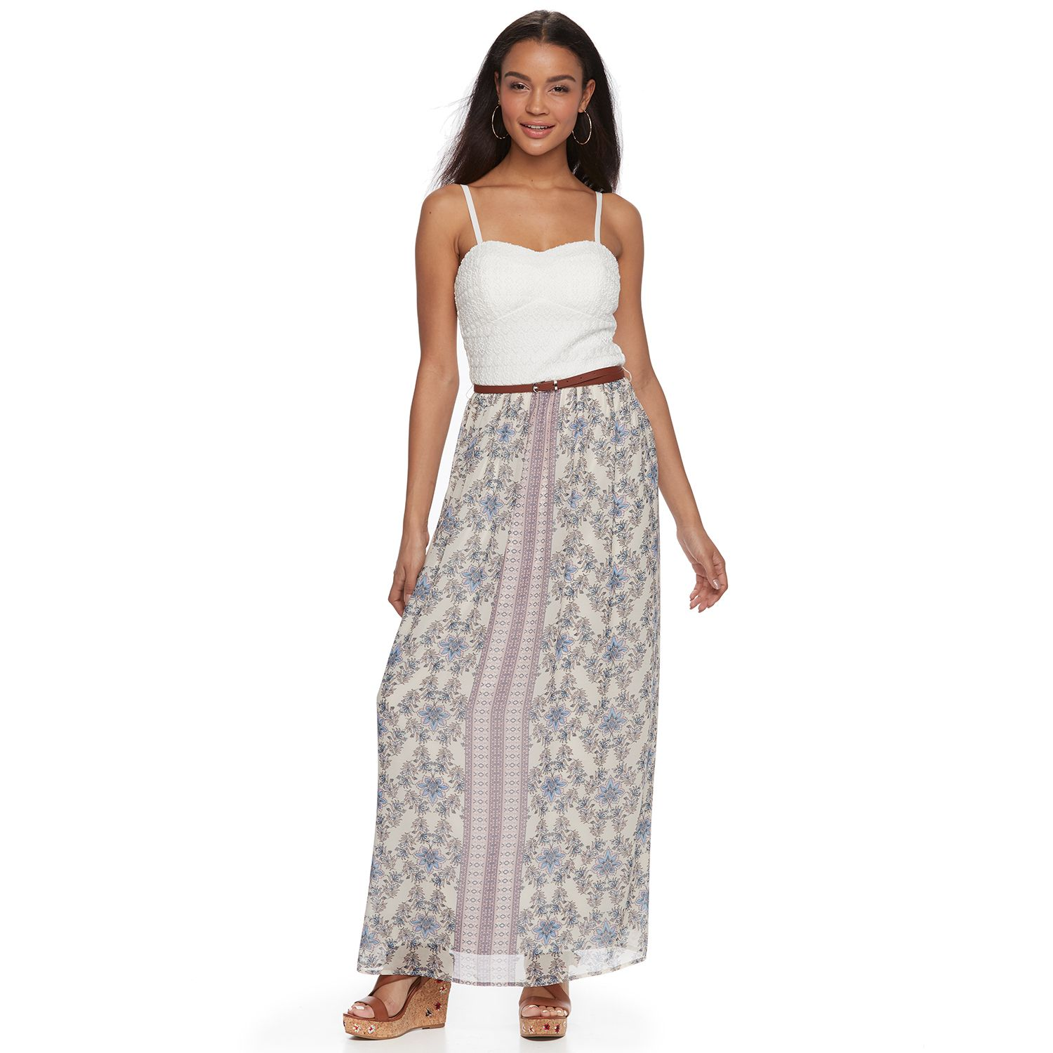Lily rose maxi dresses