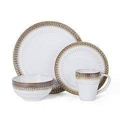 Pfaltzgraff Celina 16 pc Dinnerware Set