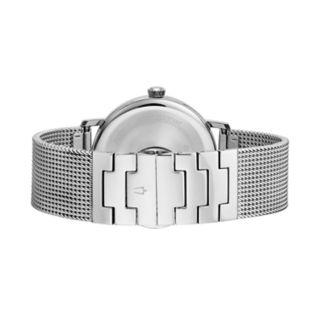 Bulova Men's Aerojet Stainless Steel Mesh Watch - 96B289