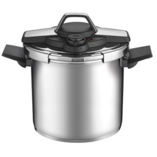 Cuisinart Professional Collection Stainless Steel Pressure Cooker