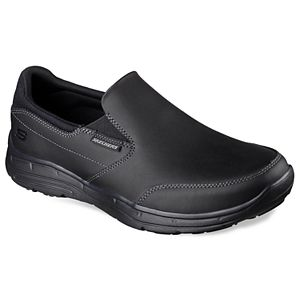 3e70a1c04da Skechers Status 2.0 - Loreno Men s Canvas Walking Shoes. Regular