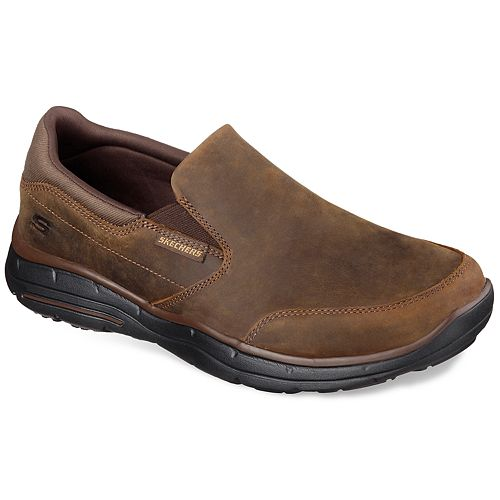 Skechers® Calculous Men's Loafers