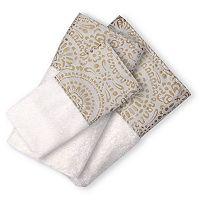 Popular Bath Cascade 3 pc Bath Towel Set