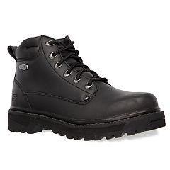 Skechers Mariners Pilot Men's Ankle Boots
