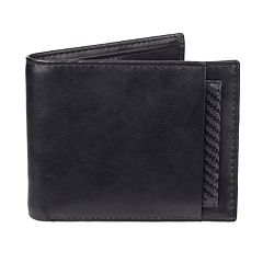 Men's Apt. 9® RFID-Blocking Extra Capacity Slimfold Wallet