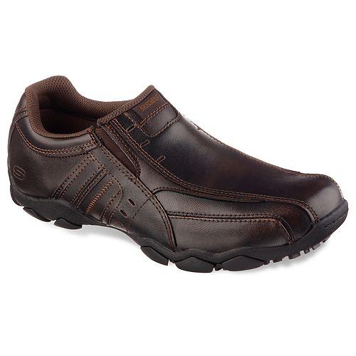 5d3cce1c66870 Skechers Diameter Nerves Men's Loafers