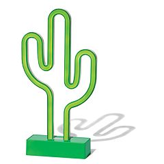 Simple by Design LED Cactus Table Lamp