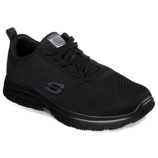 partícula Prever virtual  Skechers Work® Flex Advantage Bendon Men's Work Shoes
