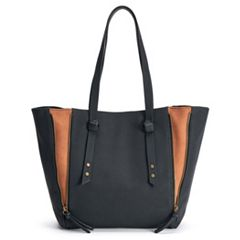 SONOMA Goods for Life™ Sabina Zip Tote