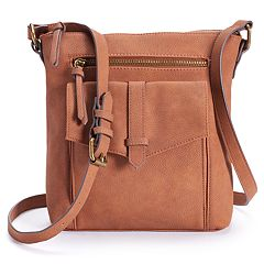 SONOMA Goods for Life™ Brienne Crossbody Bag