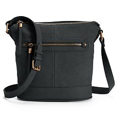 SONOMA Goods for Life™ Tiffany Crossbody Bag