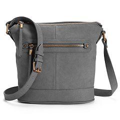 SONOMA Goods for Life™ Tiffany Crossbody Bag