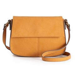SONOMA Goods for Life™ Mabel Crossbody Bag
