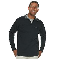 Men's Columbia Deschutes Rapids Fleece Quarter-Zip Pullover