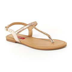 Unionbay Appeal Women's Embellished Sandals