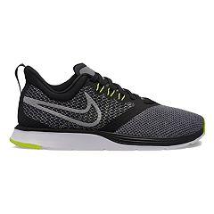 Nike Zoom Strike Grade School Boys' Running Shoes