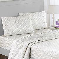 Waverly Kids Chantal Medallion Sheet Set