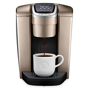 Keurig® K-Elite® Single-Serve K-Cup Pod® Coffee Maker ...