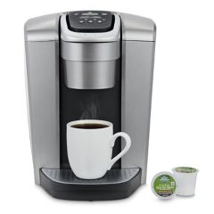 Single Serve Coffee Makers Small Appliances Kitchen Dining Kohls