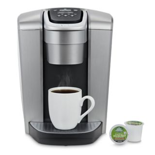 Keurig® K-Elite? Single-Serve K-Cup® Pod Coffee Maker
