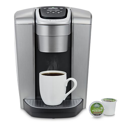 Keurig® K-Elite™ Single-Serve K-Cup® Pod Coffee Maker
