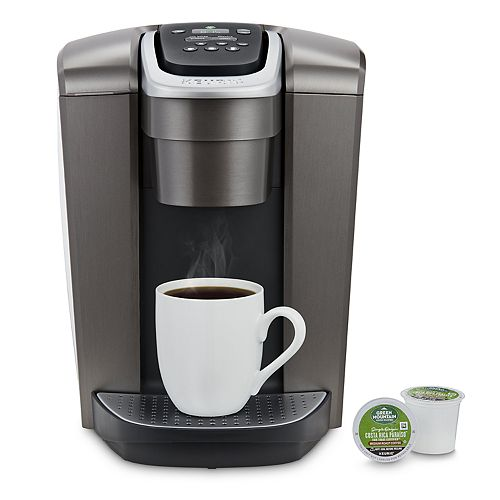 KeurigR K EliteTM Single Serve CupR Pod Coffee Maker