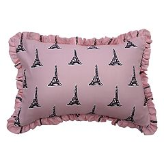 Waverly Kids Ooh La La Oblong Throw Pillow