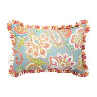 Waverly Kids Wild Card Oblong Throw Pillow