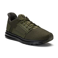 PUMA Enzo Street Knit Men's Running Shoes