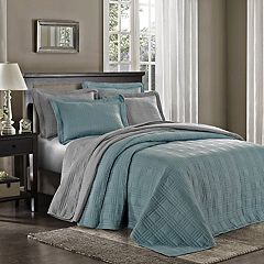 Fashion Street Kingston 3-piece Bedspread Set