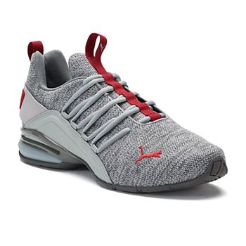 a88bcfa95709 PUMA VIZ Knit Men s Running Shoes
