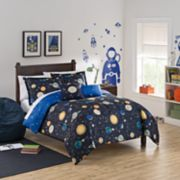 Waverly Kids Space Adventure Comforter Set