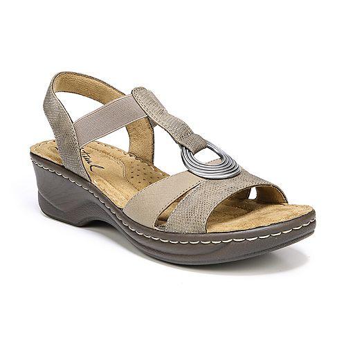 6dc2febac4e1 SOUL Naturalizer Sunrise Women s Sandals
