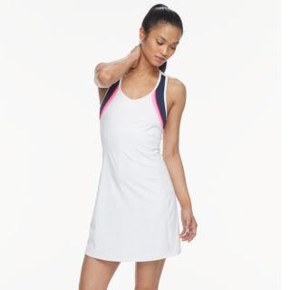 Women's FILA SPORT® Racerback Dress